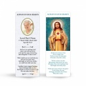 JC10 Memorial Bookmark