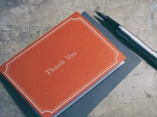 Funeral Thank-You Card Etiquette: What to Write and Why to Send Them